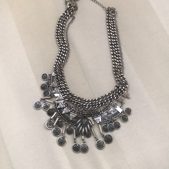 Torrid necklace new with tag